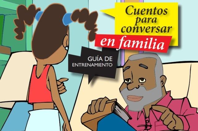 Cuentos para conversar en familia