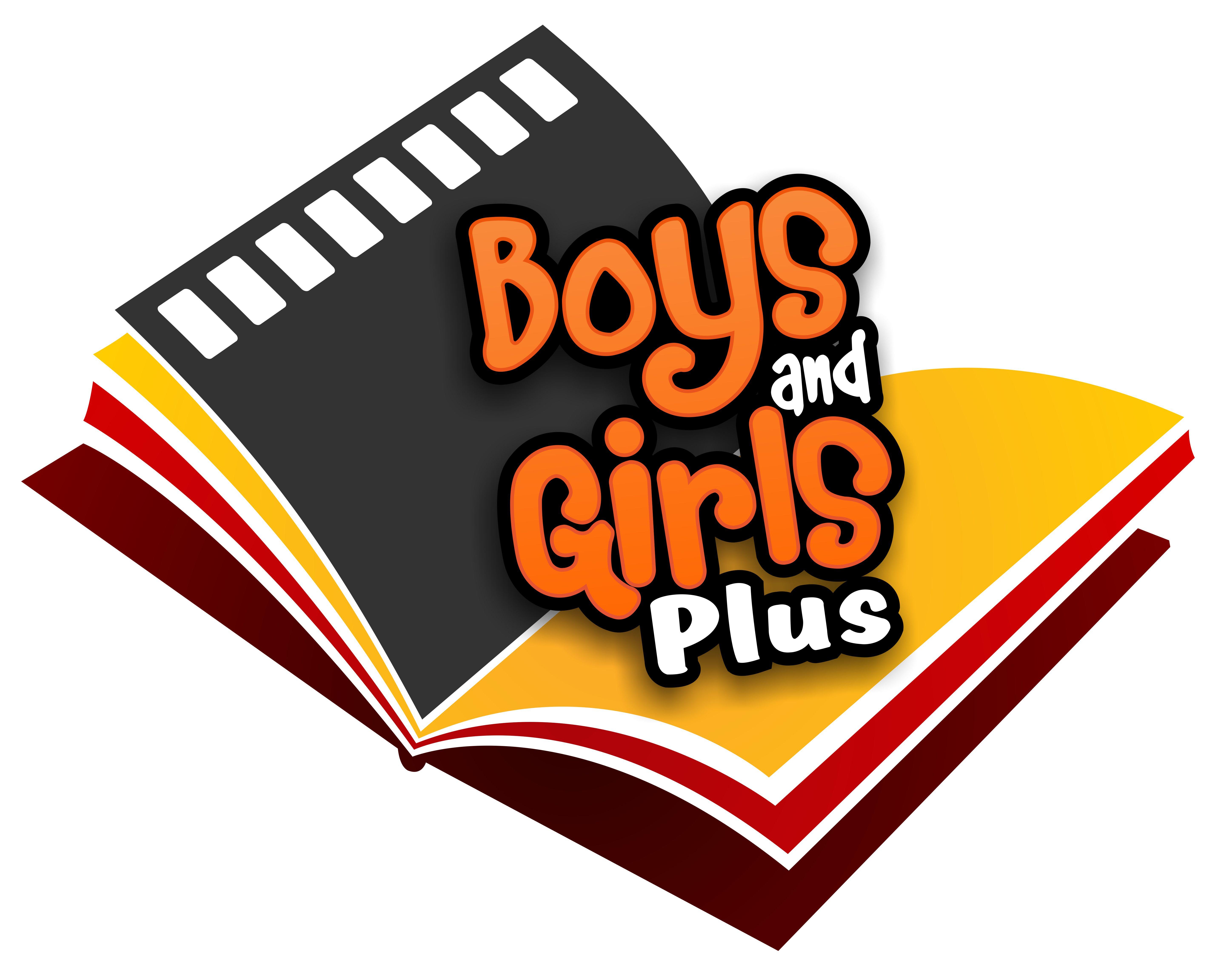 Logo B&G+