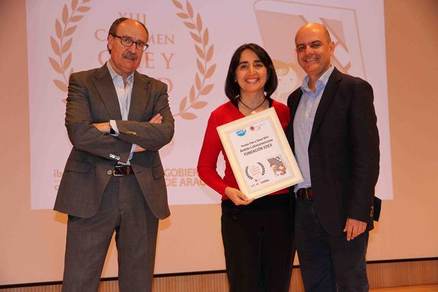 Premio Cine y Salud
