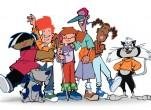 personajes de la aventura de la vida