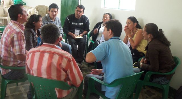 Cundinamarca publicada 2016