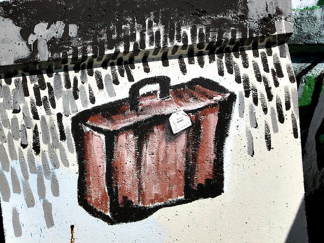 La maleta - Jimaral