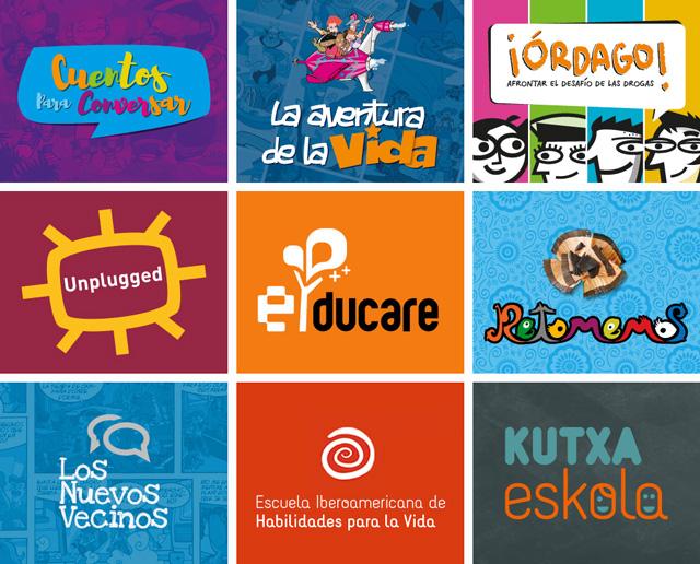 Programas Edex